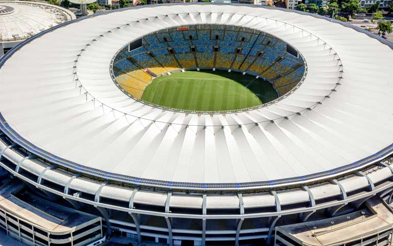 White Paper for Stadium Branding Sets Industry Standards