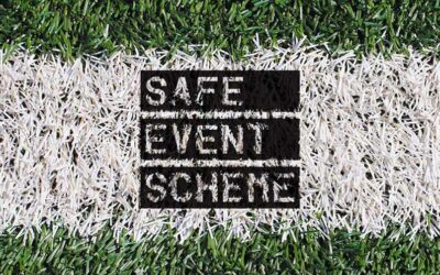 Safe Event Scheme Website And Studio App Go Live