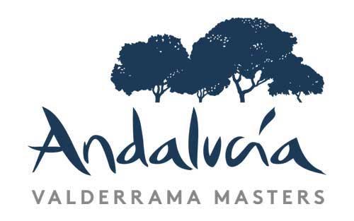 valderrama master european tour logo