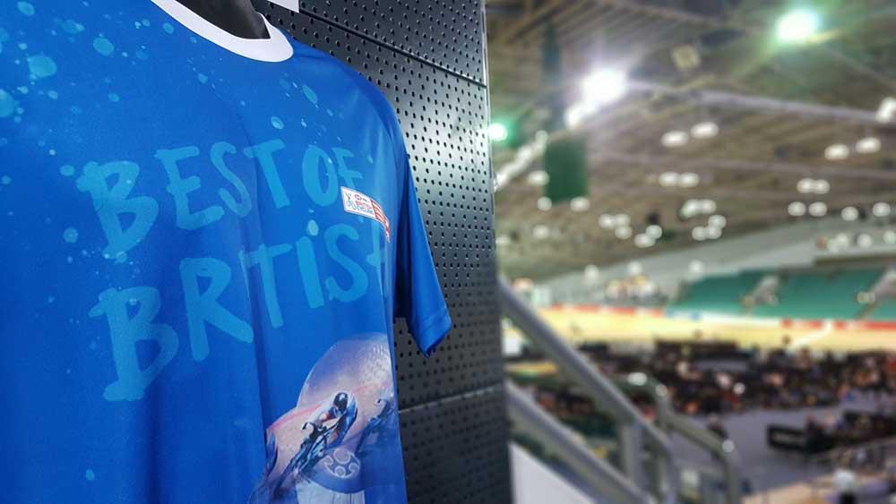 uk national track championships