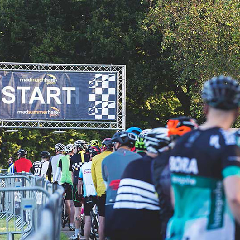 madhare cycling sportive