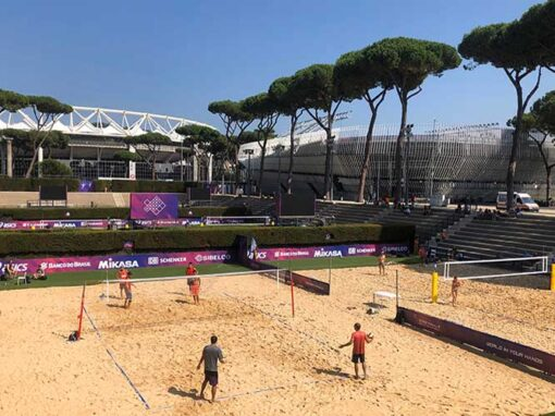 FIVB Beach Volleyball World Tour Finals
