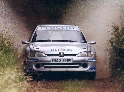 Peugeot 106 & 206 Cup