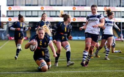 Sepsis Awareness Day Brings Success to Worcester Warriors Women
