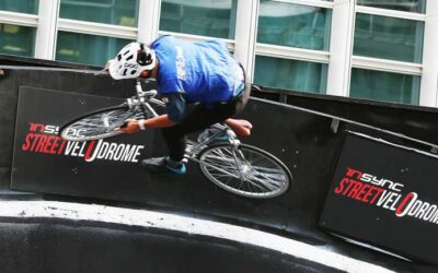 StreetVelodrome Heading To Cheltenham For Hospital Charity Fundraiser