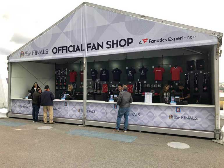 uefa nationsl league finals fan shop