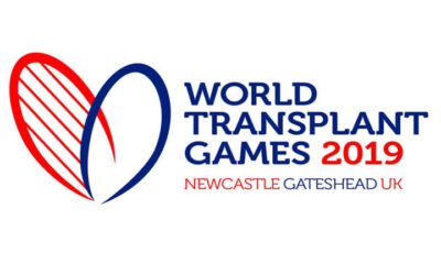 Cube Partners the World Transplant Games