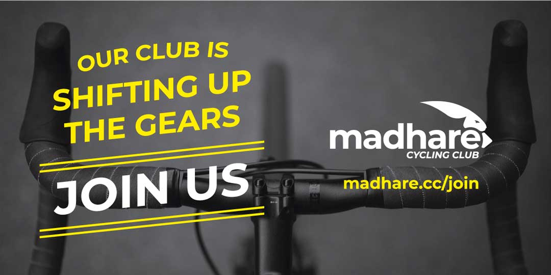 mad hare cycling club