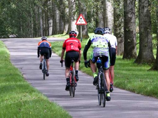 Mad Summer Hare Sportive