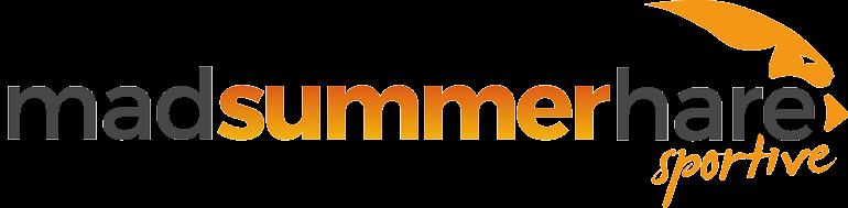 mad summer hare sportive logo