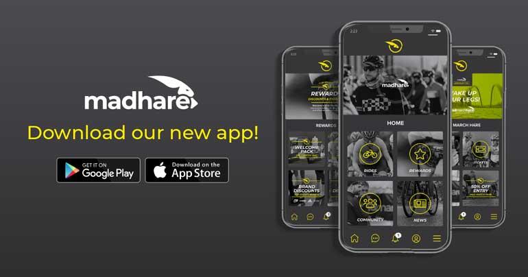 madhare app