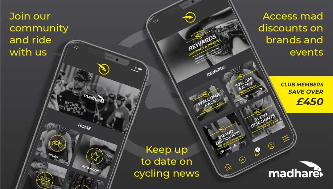 madhare app promo
