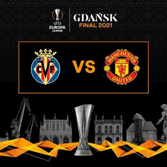 uefa europa league final 2021 logo