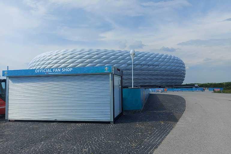 euro2020 fan store munich stadium