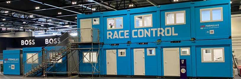 race control formula e london