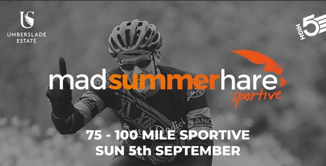Mad Summer Hare 2021: An Ideal Event For A Late Summer Ride