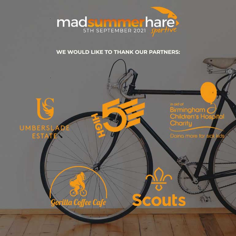 mad summer hare 2021 partners